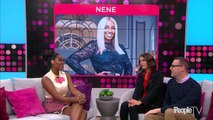 Kenya Moore Says NeNe Leakes 'Proclaims' to Be the 'HBIC': 'She's a Very Jealous Person'