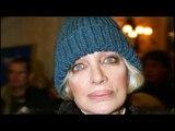 Marie Laforêt, SDF par choix  ces deux hivers passés dans la rue