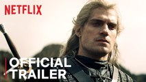 The Witcher - Main Trailer | Official Netflix Series 2019 | 4K HD