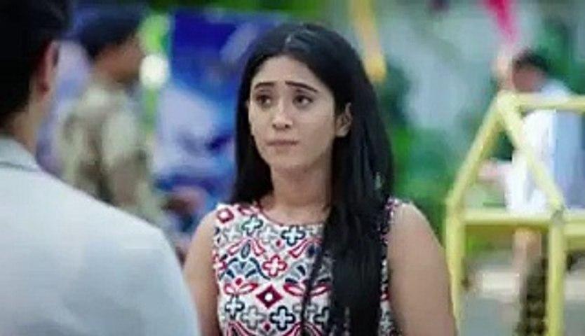 Yeh Rishta Kya Kehlata Hai 5th November 2019 - Full Ep.464 - Kairav Is Tricked