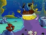 SpongeBob Schwammkopf Staffel 1 Folge 1c  Deutsch - Op de thee bij Sandy