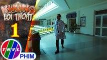 Không lối thoát - Tập 1[1]: Hai anh em Minh và Hào có số phận đối lập với nhau
