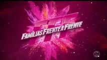Vinheta de abertura - Famílias Frente a Frente | SBT 2019 (Vinheta Family Food Fight - FFF Brasil 2019) (Gravado em 18/10/2019) (23h21) | SBT 2019