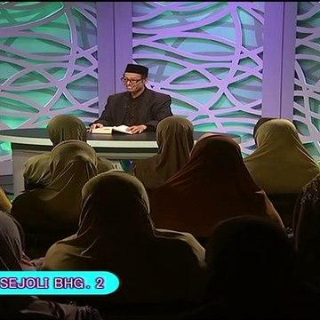 Tanyalah Ustaz (2014) | Episod 107