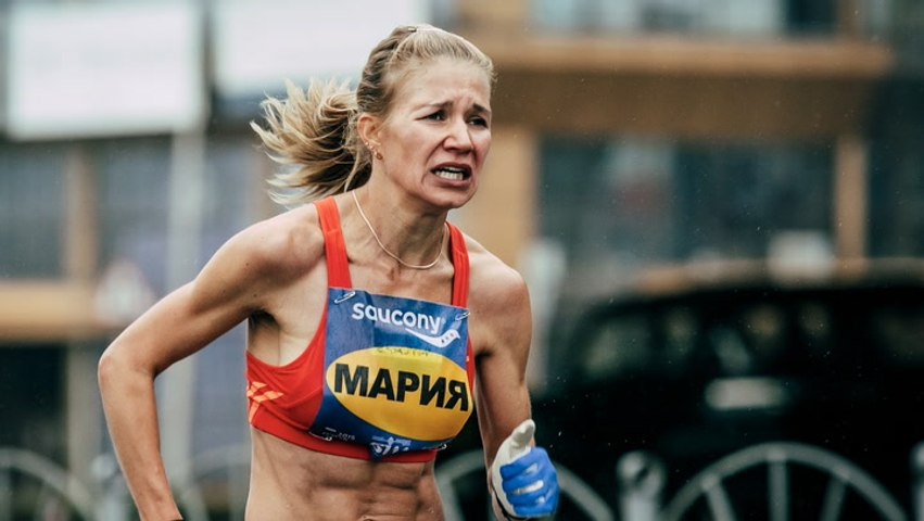 4 terrible things that happen to your body when you run a marathon