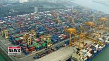 RCEP deal to help boost S. Korea's exports and investment