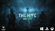 THE HIVE - Debut Gameplay Trailer | NEW Online Multiplayer Looter-Shooter 2020 | HD
