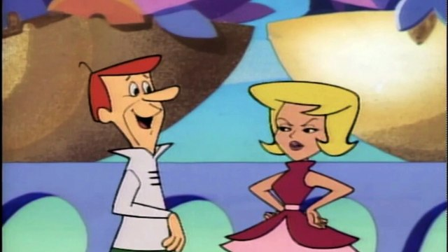The Jetsons season 2 chapter 13