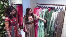 Soha Ali Khan And Dia Mirza At SAUNDH 1ST Store Launch In Mumbai