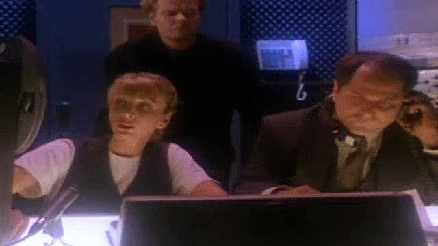 Forever Knight Season 2 Episode 19 Curiouser And Curiouser
