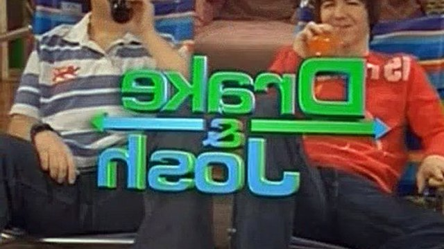 Drake & Jos Season 3 Episode 13 - Little Sibling