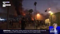 En Irak, les autorités ont totalement coupé internet après de violentes manifestations lundi
