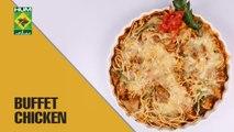Buffet Chicken | Evening With Shireen | Masala TV Show | Shireen Anwar