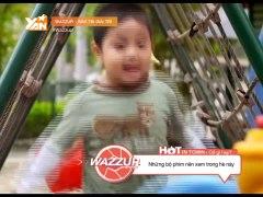 BẢN TIN GIẢI TRÍ WAZZUP II Cuộc thi cover M