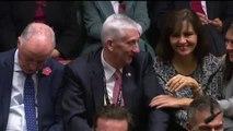 El Parlamento británico elige al presidente sustituto del 'speaker' John Bercow
