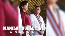 Duterte appoints Robredo as anti-illegal drugs czar