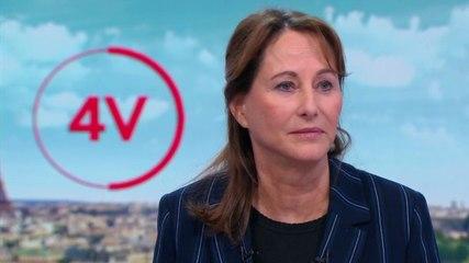 Ségolène Royal - France 2 mardi 5 novembre 2019