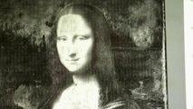 Sciences - Les secrets de Mona Lisa