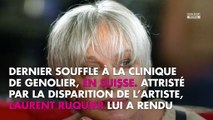 "Marie Laforêt morte : Jean-Paul Belmondo partage sa ""grande peine"""