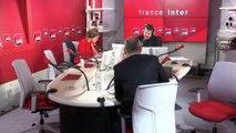 """Laurent Berger : """"Notre débat public se gargarise en permanence de la recherche de coupables"""""""