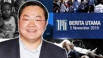 Berita TMI: SPRM jejak RM18.9 bilion dana 1MDB; skim 'visa emas' Jho Low akan disiasat