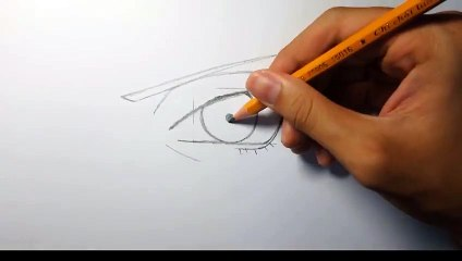 Comment dessiner Tenseigan (Toneri Eyes) Naruto The Last