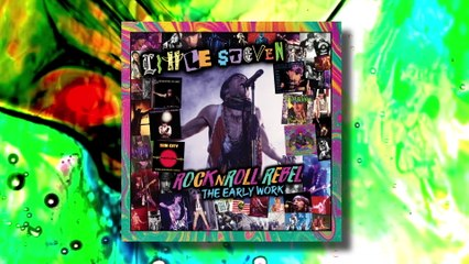 Little Steven & The Disciples Of Soul - RockNRoll Rebel