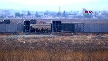 Rus askerleri tarafından soçi mutabakatı sonrası planlanan 2'nci kara devriyesi başladı-2.