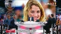 Les tendances GG: Agression sexuelle dans le cinéma, Adèle Haenel ne porte pas plainte ! - 05/11