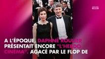 """Daphné Roulier : le jour où elle a """"offert ses pieds"""" à Quentin Tarantino"""