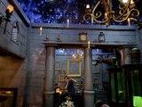 Avec presque rien, ce fan d'Harry Potter a transformé sa chambre !