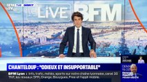 """Chanteloup: """"Odieux et insupportable"""" (3) - 05/11"""