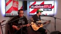 Blink 182 en live et en interview dans #LeDriveRTL2 (15/10/19)