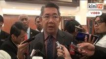 Tg Piai : Saifuddin akui beri sumbangan RM5 ribu kepada sekolah