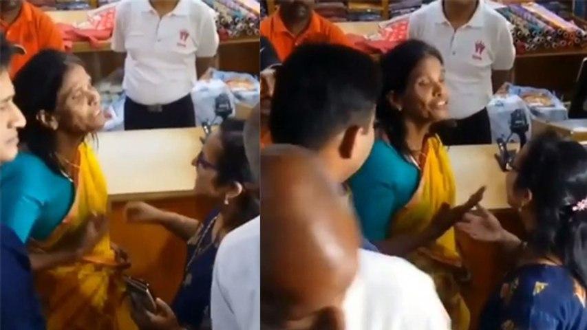Singing sensation Ranu Mondal snubs fan over taking selfie, video goes viral