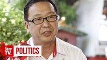Tg Piai polls: Gerakan president denies 1,000 party members to quit in protest