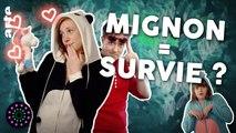 Faut-il être mignon pour survivre ? | Zeste de Science & Hygiène Mentale | Le Vortex #16