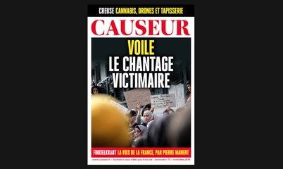 Causeur #73 - Novembre 2019