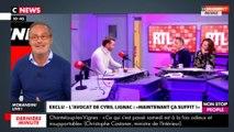 Morandini Live : Cyril Lignac contre les paparazzis, en fait-il trop ? (vidéo)