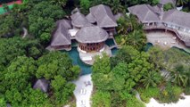 Place To Be Soneva Fushi Maldives