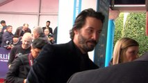 The Stars' Best Kept Secrets: Keanu Reeves