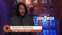 Movie Report: John Wick: Chapter 3 - Parabellum