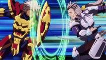 [Tempest Fansub] Cardfight!! Vanguard - Zoku Koukousei-hen 14. Bölüm Final