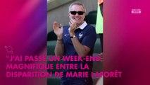 Laurent Ruquier blessé : Il raconte son opération et son séjour aux urgences