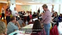 Revenu universel d'activité : 1er atelier citoyen à Bordeaux