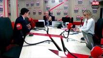Aurélien Pradié : Emmanuel Macron n'a pas de convictions sur le sujet de l'immigration !