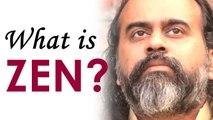 What is Zen? How to read and reflect on Zen Koans? || Acharya Prashant (2018)