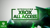 Xbox All Access - The Best Value in Gaming