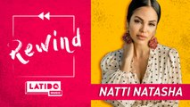 LATIDO MUSIC REWIND - Natti Natasha  Episodio 4