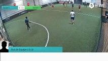 But de Equipe 1 (1-3)